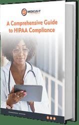 HIPAA Compliance eBook