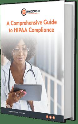 eBook: Comprehensive Guide to HIPAA Compliance