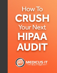 HIPAA Audit eBook